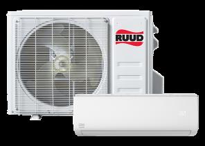 UC21V18HP3B Mini-Split Single Zone Heat Pump System (CANADA ONLY)