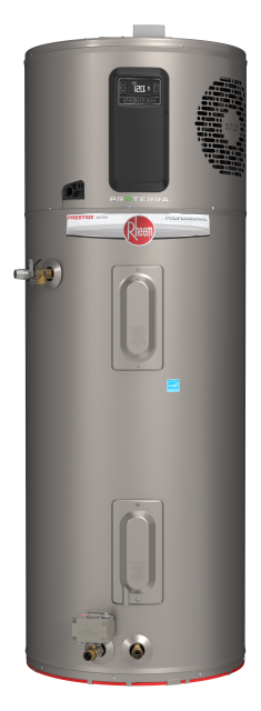 Professional Prestige Series: ProTerra Hybrid Electric Water Heater