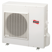 Ultra Series Ductless Mini-Split Single-Zone Outdoor Heat Pump UOSH**AHXHJ
