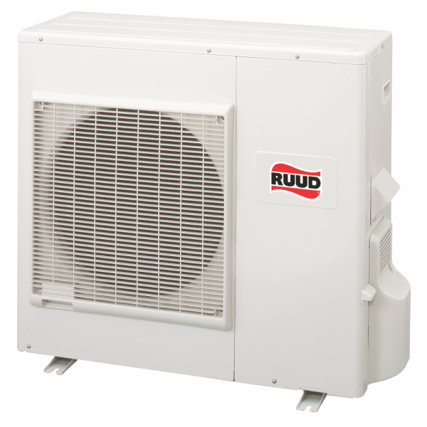 Ultra Series Ductless Mini-Split Single-Zone Outdoor Heat Pump UOSH**AHXHJ