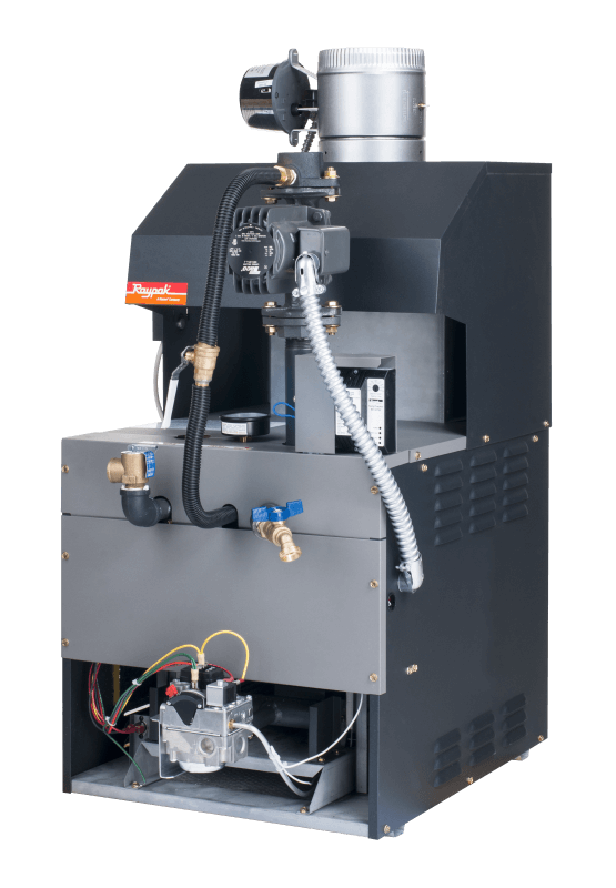 Raytherm Hydronic Boiler, 0042B-0180B