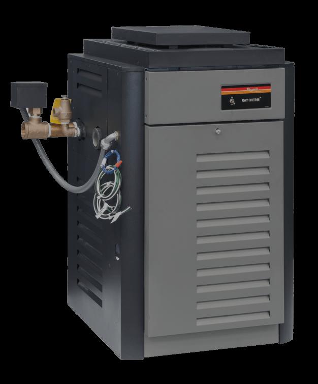 Econopak Water Heater, 260