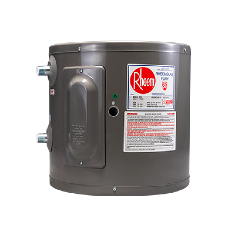 Classic Electric Storage Water Heater