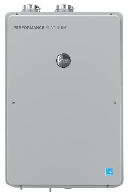 Performance Platinum Condensing  90 Direct Vent Indoor Tankless