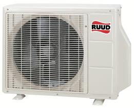 Achiever Series Ductless Mini-Split Single-Zone Out Door Heat Pump UOSH**AVSA