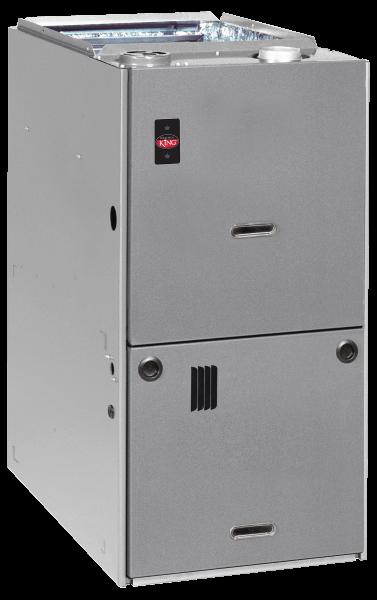 W801T (Downflow)