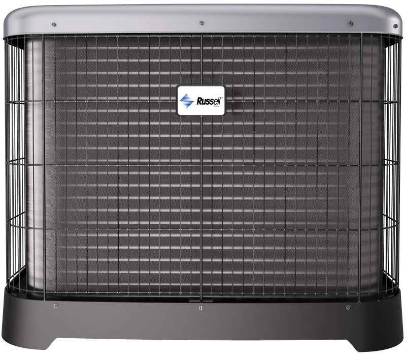 Air Conditioners  U2013 Russell By Rheem