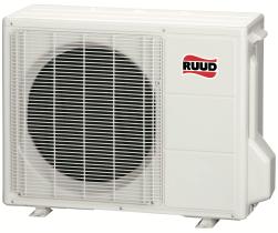 Achiever Series Ductless Mini-Split Single-Zone Out Door Heat Pump UOSH**ASJ