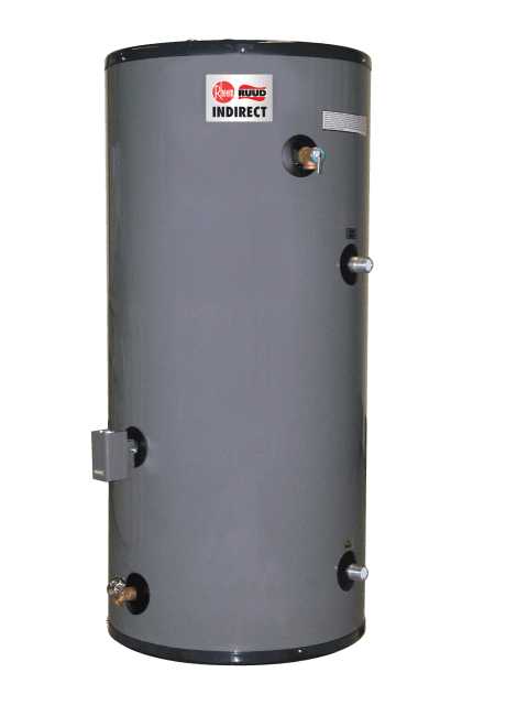 Indirect Storage Tank