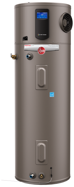 Professional Prestige Series: Hybrid Electric Water Heater