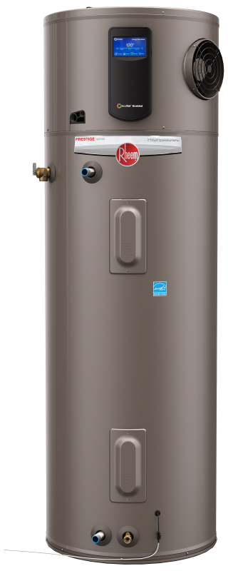 Professional Prestige Series: Hybrid Electric Water Heater