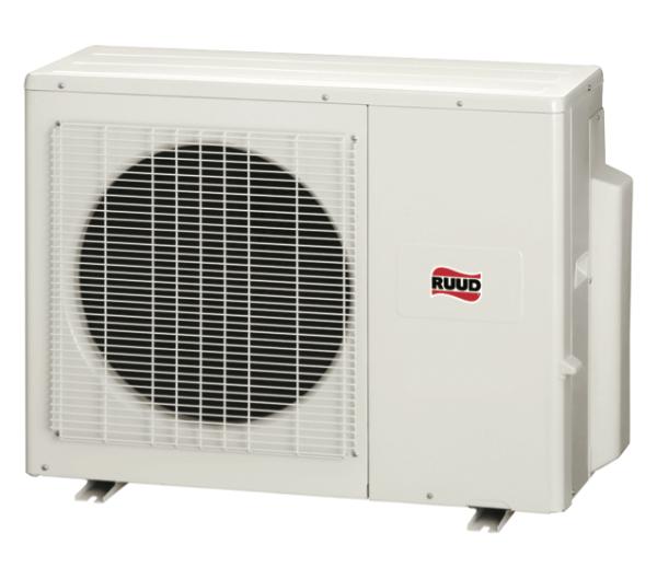 Ductless Mini-Split Multi-Zone Outdoor Unit Heat Pump UOMH18AFXZJ