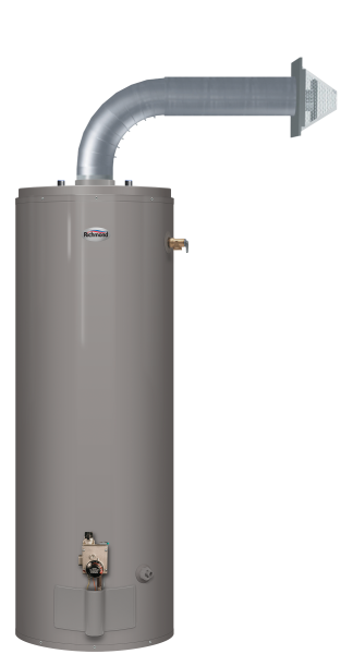 Essential 6 Yr Direct Vent Gas Water Heater Series