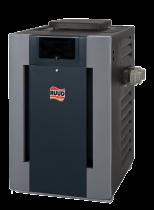Digital and Millivolt Pool/Spa Heaters