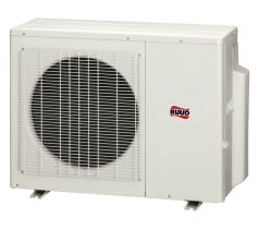 Ductless Mini-Split Multi-Zone Outdoor Unit Heat Pump UOMH24AFXZJ