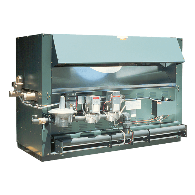 Raytherm Hydronic Boilers, 2100-4001