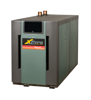 XFyre Hydronic Boilers, 300A-850A