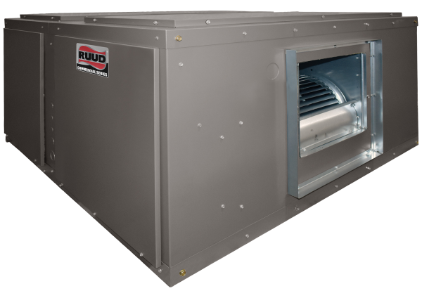 RHCLP Commercial Air Handler (Heat Pump Operation)